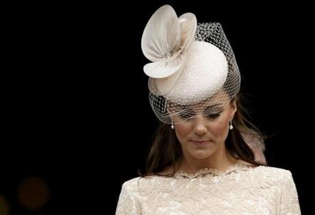 cappello cerimonia nuziale