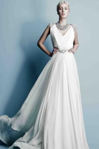 e173b0871a Il wedding planner a Torino consiglia: Jenny Packham per la sposa ...